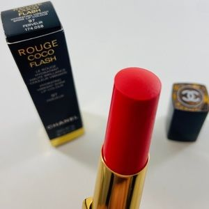 Chanel Rouge Coco Flash Lipstick